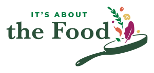 About the Food logo