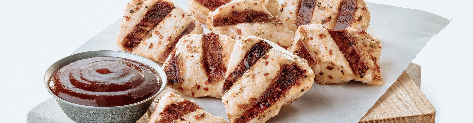 Chick Fil A grilled chicken